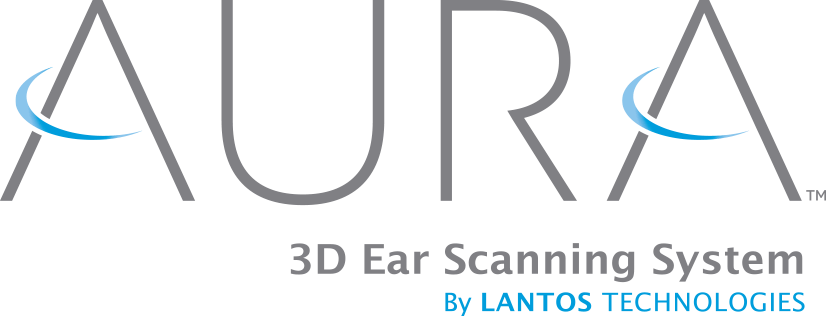 Aura 3D Ear Scanning System By Lantos Technologies